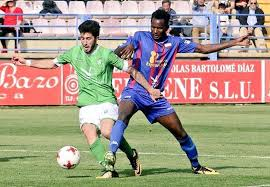 Extremadura UD midfielder Emmanuel Lomotey handed Ghana U-23 call-up ahead of AFCON