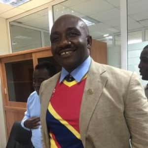 Ghanaians should be patience with new GFA boss - Frank Nelson