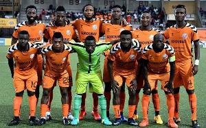 CAF Confederation Cup: Ivorian side San Pedro eye Kotoko scalp in Kumasi