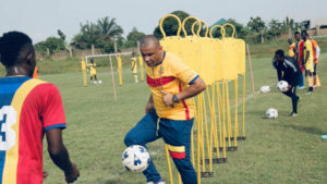 Hearts coach Kim Grant attributes players' national team success to hard work
