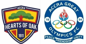 2019 Homowo Cup: Hearts of Oak confirm gate fees for Great Olympics clash