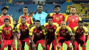 2021 Afcon qualifier: Ghana coach Kwesi Appiah names 23-man squad to face South Africa and São Tomé and Príncipe
