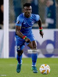 Joseph aidoo listed for Celta Vigo's most outstanding player award