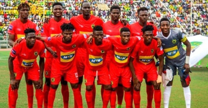 Kotoko to face Ivorian side San Pedro in final playoff to CAF Confederations Cup group stage