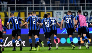Inter Milan midfielder Kwadwo Asamoah hails win over Dortmund in UCL