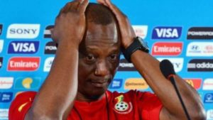 FEATURE: Coach Kwesi Appiah's insatiable appetite for new players