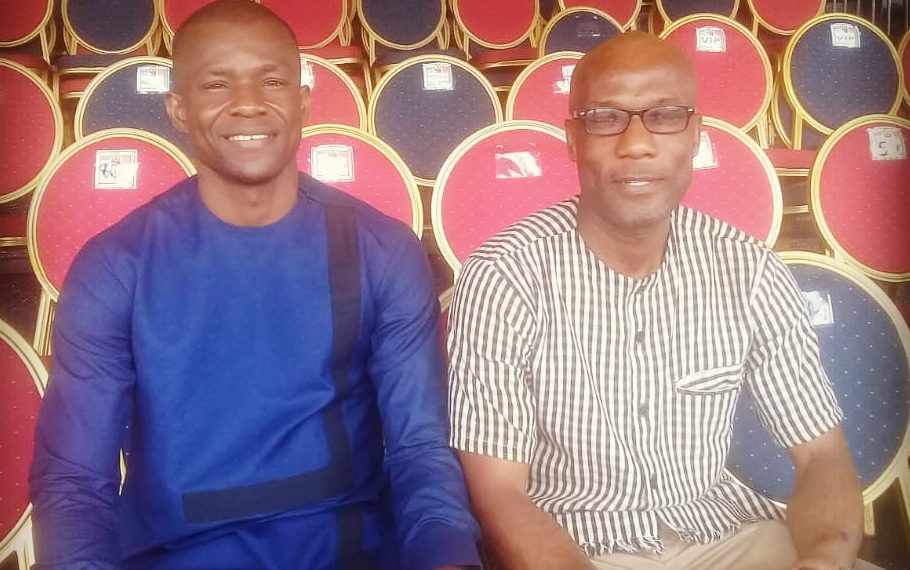 GFA Elections: Liberia FA send goodwill message to Normalisation Committee