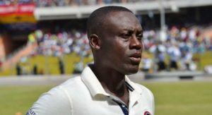 U-23 Afcon: Coach Michael Osei defends decision to drop locally based players