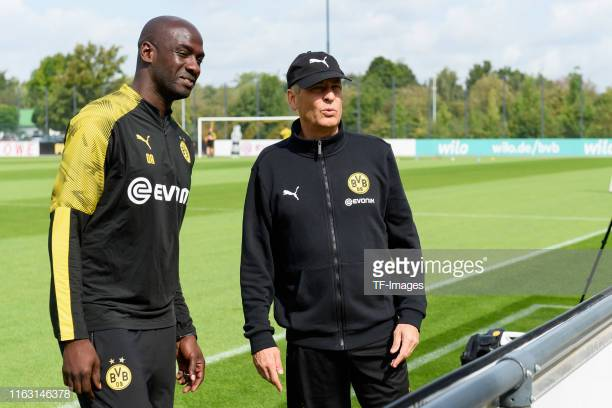FEATURE: Five ex-Ghanaian players who are coaches abroad