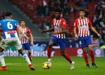 Atlético Madrid set to double Thomas Partey's buy-out clause