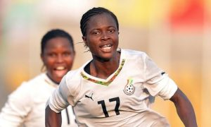 Tokyo 2020 qualifier: Three Sweden-based players to join Black Queens ahead of Kenya clash
