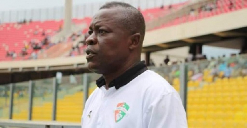 Coach Johnson Smith set to start work at Asante Kotoko this week