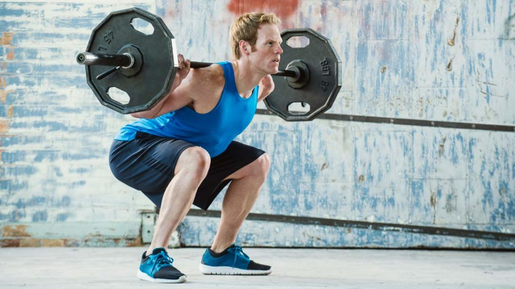 Do Squats Affect Your Football Performance?