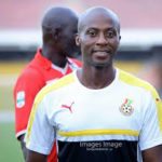 Ibrahim Tanko set sights at winning U-23 AFCON trophy in Egypt
