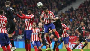 Thomas Partey's Atlético Madrid given permission to expand into group training