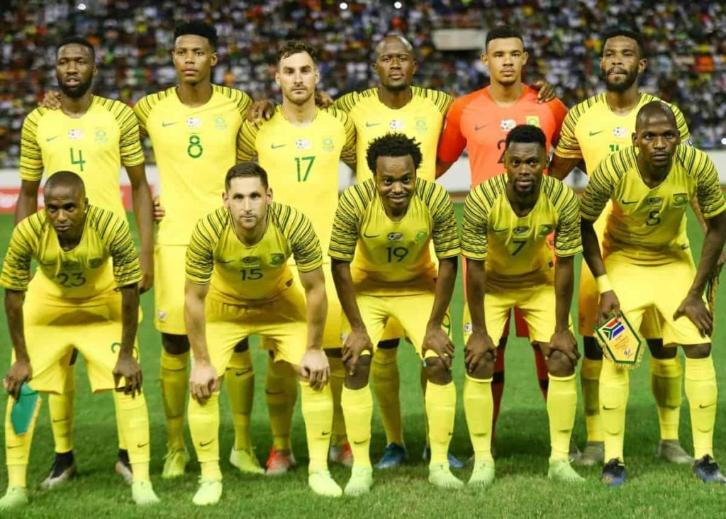 South Africa Beats Sudan to Get Back on Track - Free 1xBet Login on Mobile and PC