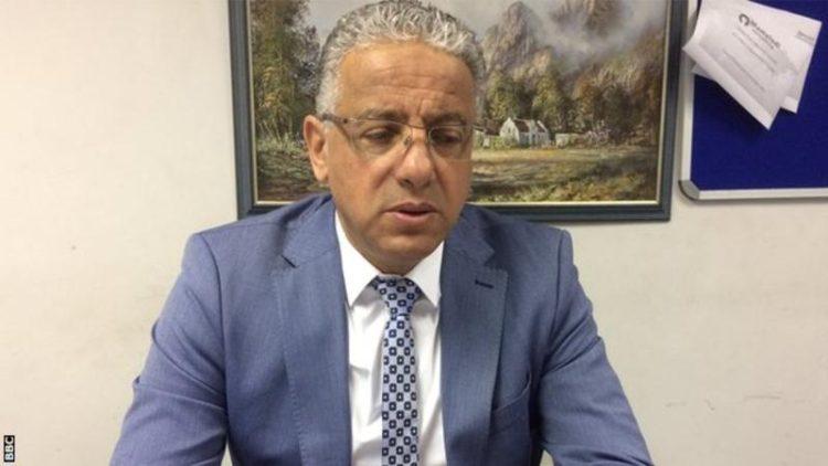 2021 Afcon Qualifiers: Botswana coach Adel Amrouche sacks quartet caught drinking