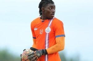 VIDEO: Watch Razak Abalora's amazing saves for Azam FC