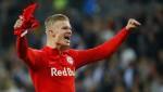 RB Salzburg Slap €100m Price Tag on Erling Braut Håland in Hope of Sparking Bidding War