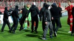 Union Berlin keeper: My wife called me an 'idiot' after derby win vs. Hertha