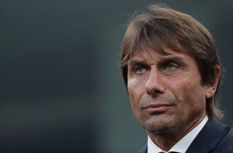 """CONTE: """"WE WILL GO AGAIN WITH ATTENTION AND DESIRE, WE WILL BE SOLID AND UNITED"""""""