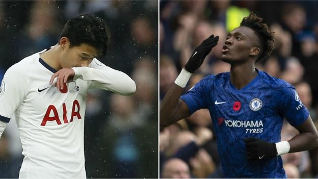 Premier League: What happened in the English top flight on Saturday?