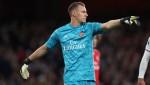Bayern Munich Considering Arsenal Goalkeeper Bernd Leno as Manuel Neuer Successor