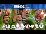 How Seattle Sounders Won MLS Cup 2019   Highlights and Analysis