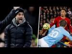 Has VAR Cost Manchester City The Premier League Title To Liverpool?!   W&L