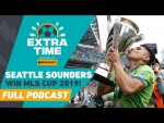 """If You're Not Cheatin', You're not trying in MLS!"" 