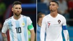 Cristiano Ronaldo Explains Why 'Healthy Rivalry' With Lionel Messi Has Been Important in His Career