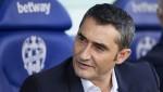 Barcelona Provide Update on Future of Manager Ernesto Valverde