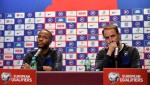 England Squad 'Unhappy' With Gareth Southgate Handling of Raheem Sterling Incident