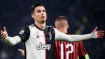 Cristiano Ronaldo Escapes Punishment For Substitution Histrionics in Juventus Victory Over Milan