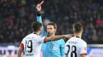 Frankfurt captain David Abraham given 7-week ban for shoving manager