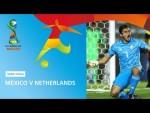 Mexico v Netherlands Highlights - FIFA U17 World Cup 2019 ™
