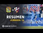Resumen de CF Fuenlabrada vs SD Huesca (3-2)