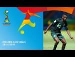 Said v Ecuador [GOAL OF THE TOURNAMENT] - FIFA U17 World Cup 2019 ™