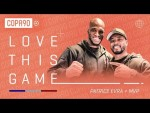 Face-Offs, Fergie & Fighting | Why I Love This Game with Patrice Evra ft Michael Venom Page
