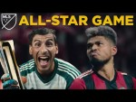 Welcome to a New Tradition: MLS All-Stars vs. Liga MX All-Stars