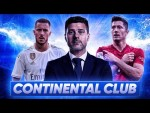 The Team Pochettino Should Manage Next Is... | #ContinentalClub