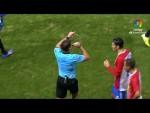 Resumen de Real Sporting vs CD Tenerife (0-2)
