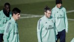 Thibaut Courtois Backs Real Madrid Teammate Gareth Bale After Flag Controversy
