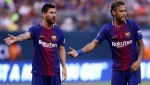 Lionel Messi's Camp Deny Making Neymar Plea & Threat to End Barcelona Stay in 2021