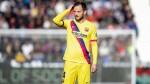 Juventus are 'not interested' in signing Barcelona midfielder Rakitic