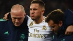 Eden Hazard Tipped for 10 Days Out After Real Madrid Release Statement Following Tests