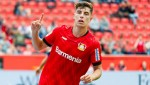 Barcelona and Bayern Munich Leading €130m Race to Sign Kai Havertz