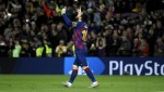 Barcelona 3-1 Dortmund: Report, Ratings & Reaction as Lionel Messi Guides Barca Into Round of 16