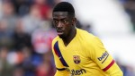 Barcelona Confirm Ousmane Dembélé Sustained Thigh Injury in Win Over Borussia Dortmund