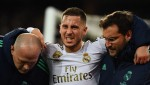 Thomas Meunier Admits Eden Hazard Is the 'One Player He Really Didn't Want to Injure'